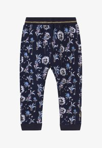 Hust & Claire - THILDE - Tracksuit bottoms - dark blue - 2
