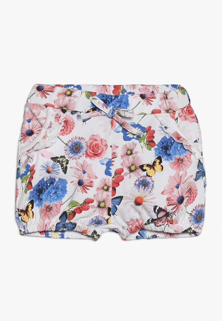 Hust & Claire - HOLLIE - Shorts - white