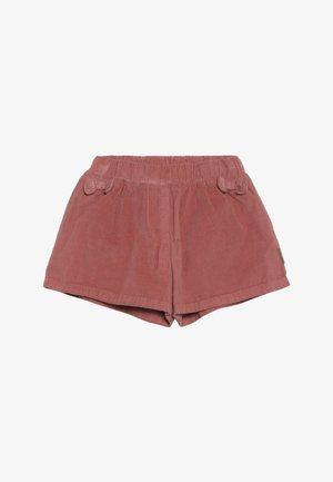 HONEY  - Shorts - rosewood