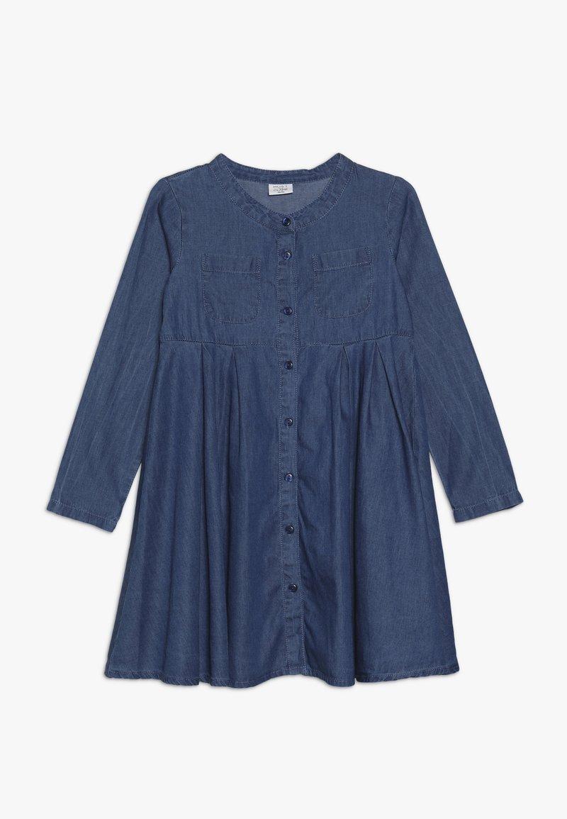 Hust & Claire - DEBO DRESS - Robe en jean - denim