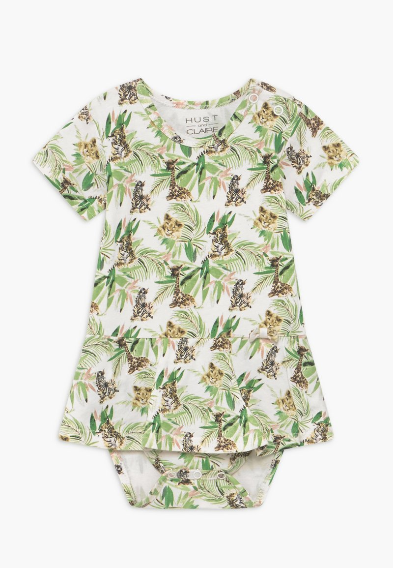 Hust & Claire - BRIA BABY - Jerseyjurk - rosewater