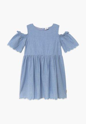 DIKOLA - Kjole - ever blue