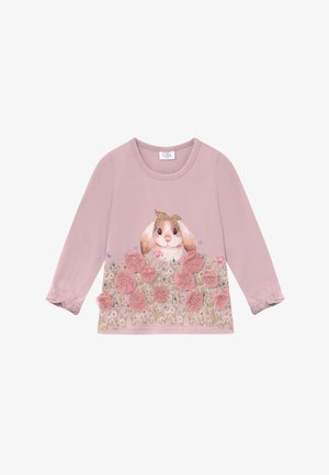 AMMY - Camiseta de manga larga - light pink