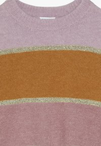 Hust & Claire - PEARL  - Svetr - shade rose - 4