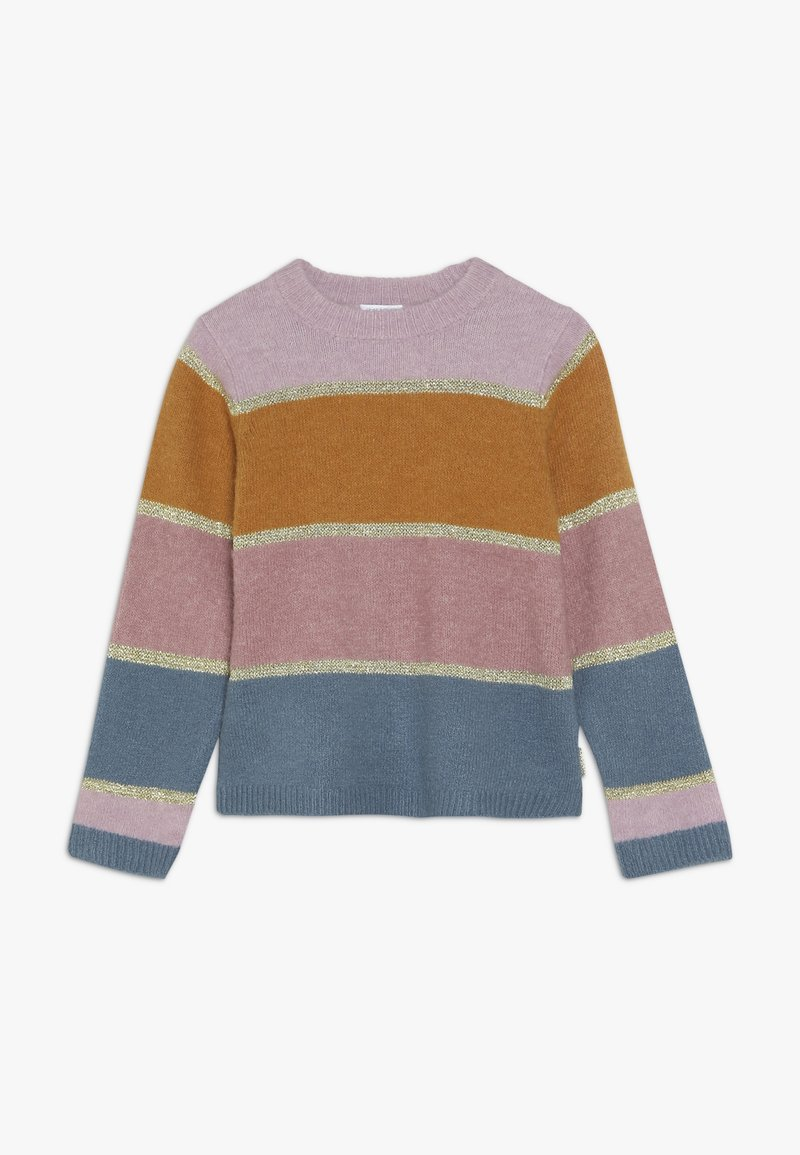 Hust & Claire - PEARL  - Jumper - shade rose