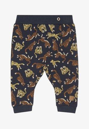 GIL TROUSERS BABY - Pantalones - navy