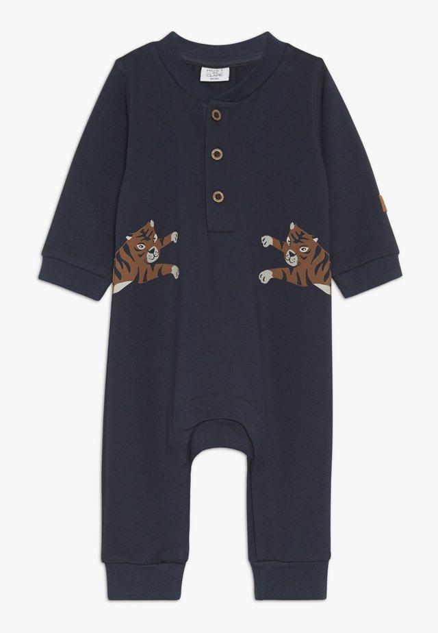MAGNUS BABY - Jumpsuit - navy