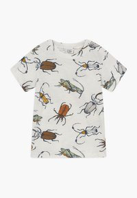 Hust & Claire - ANDY  - T-shirts med print - sugar - 0