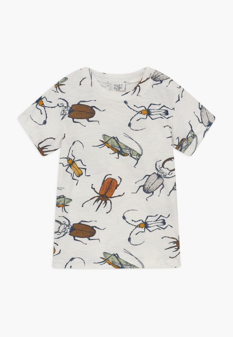 Hust & Claire - ANDY  - T-shirts med print - sugar