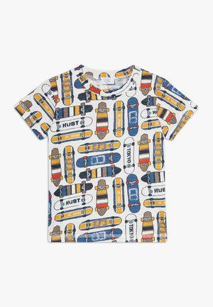 ARTHUR - Print T-shirt - multicoloured