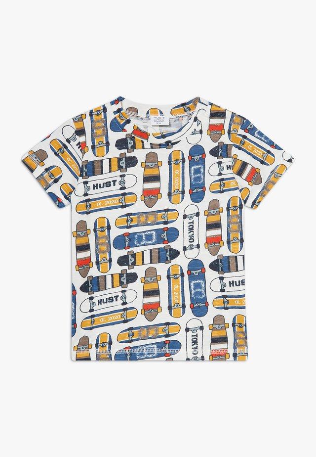 ARTHUR - T-shirt imprimé - multicoloured