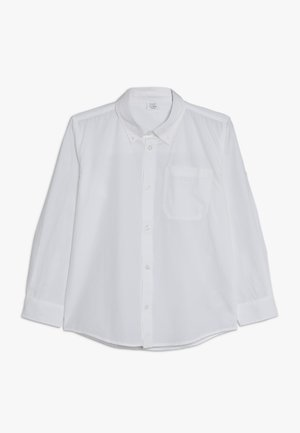 ROSS - Shirt - white