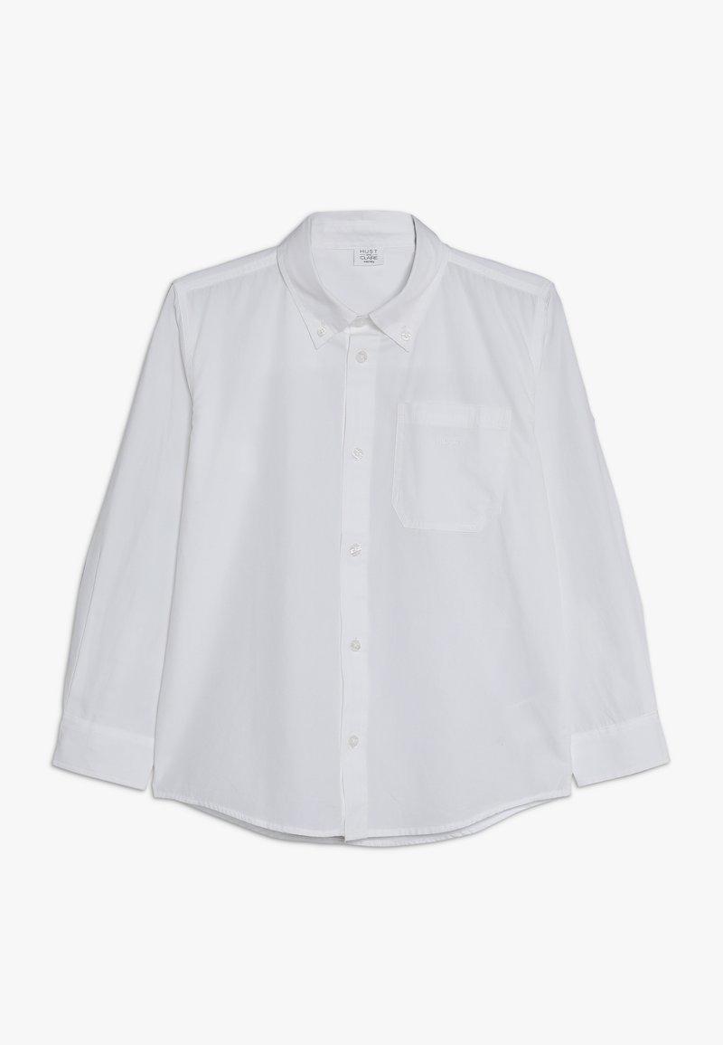Hust & Claire - ROSS - Košile - white