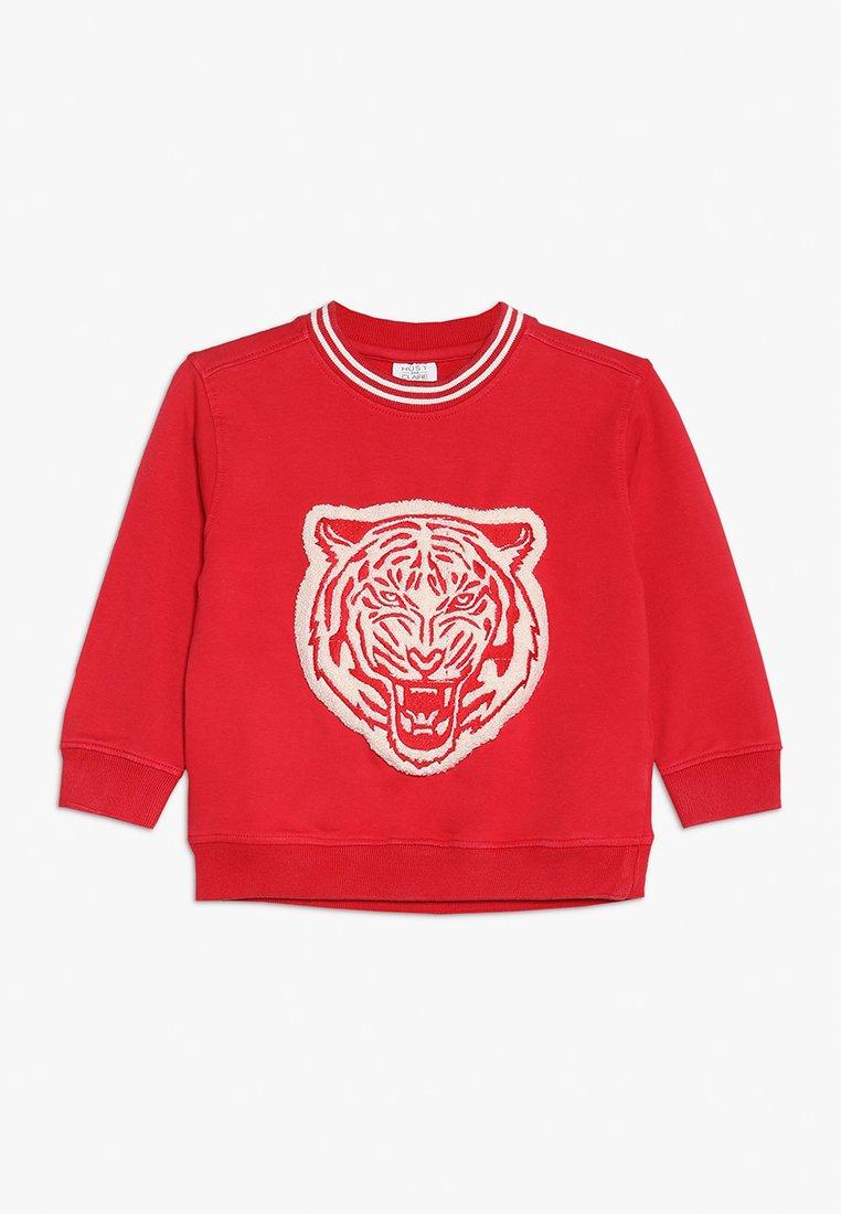 Hust & Claire - SEJER - Sweatshirt - red patrol