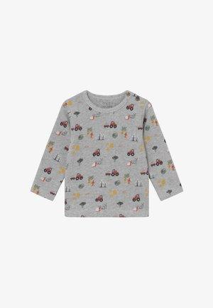 SINUS BABY - Camiseta de manga larga - grey