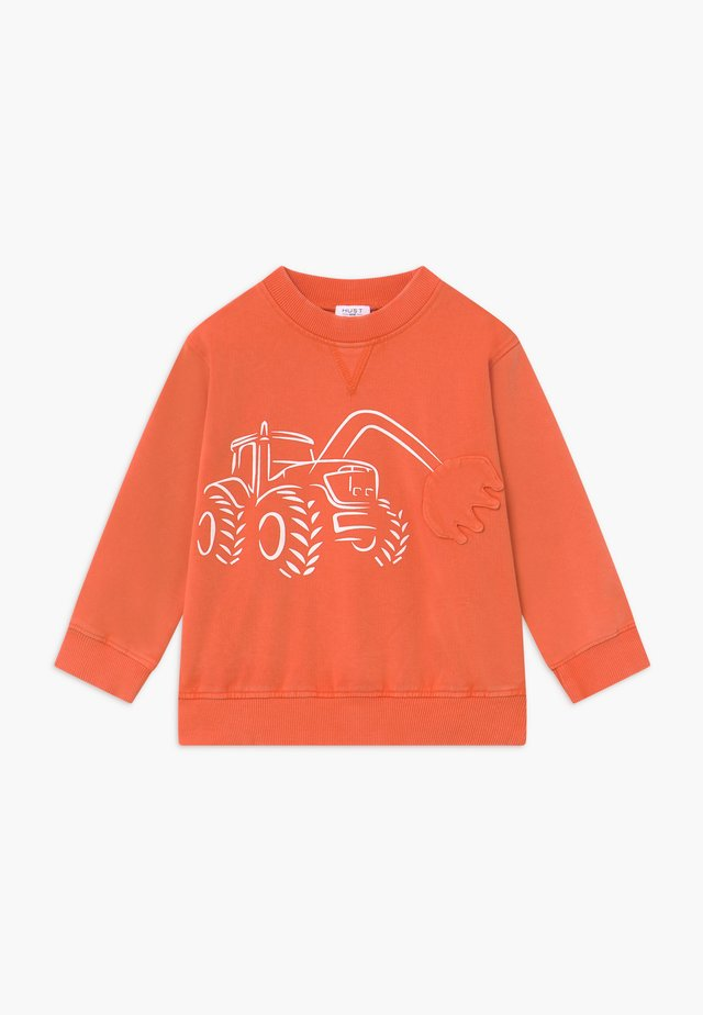 SEJER - Sweatshirt - orange