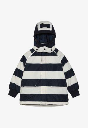 OLAV JACKET - Zimní bunda - navy