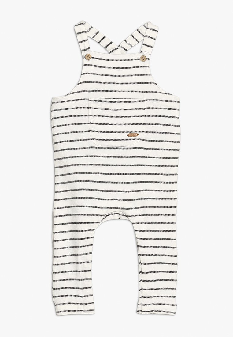 Hust & Claire - MITZY BABY - Dungarees - magnet