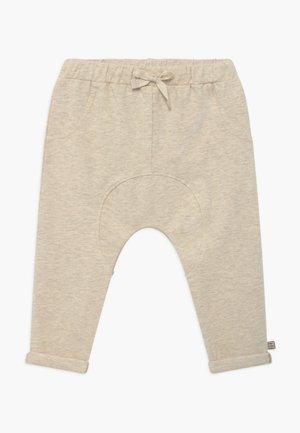 JOGGING BABY - Kangashousut - beige