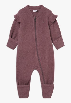 MERLIN BABY - Jumpsuit - purple