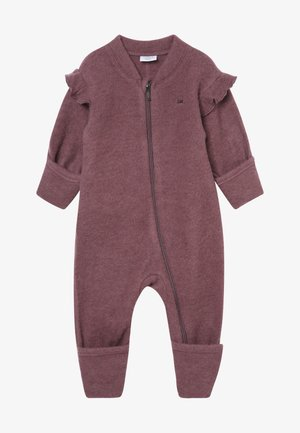 MERLIN BABY - Overall / Jumpsuit - purple
