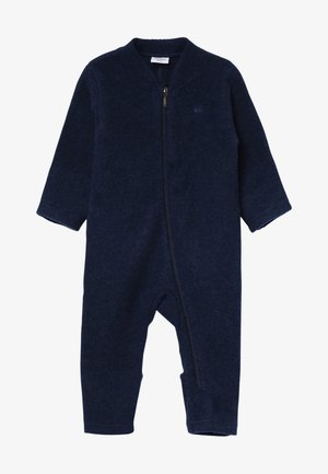 MERLIN BABY - Jumpsuit - dark blue
