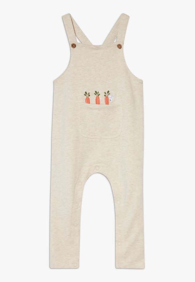 MITZY BABY - Overall / Jumpsuit - beige