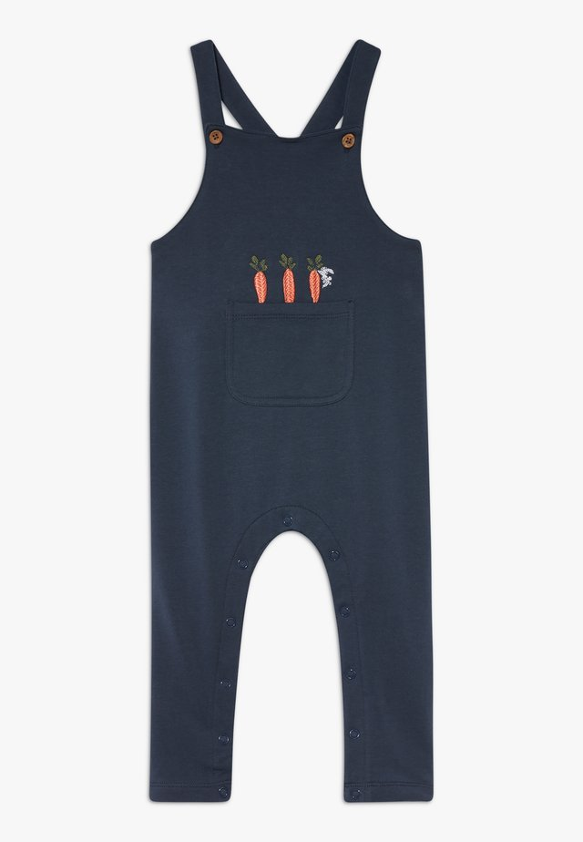 MITZY BABY - Jumpsuit - dark blue