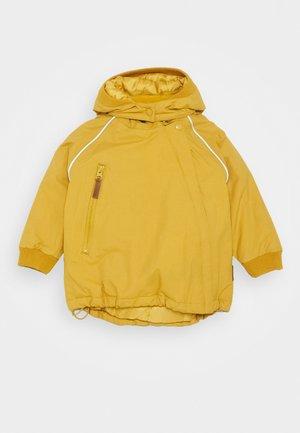 OBI JACKET - Winter jacket - canary