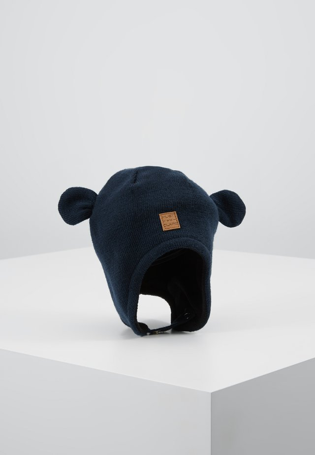 FIR HAT BABY - Pipo - navy