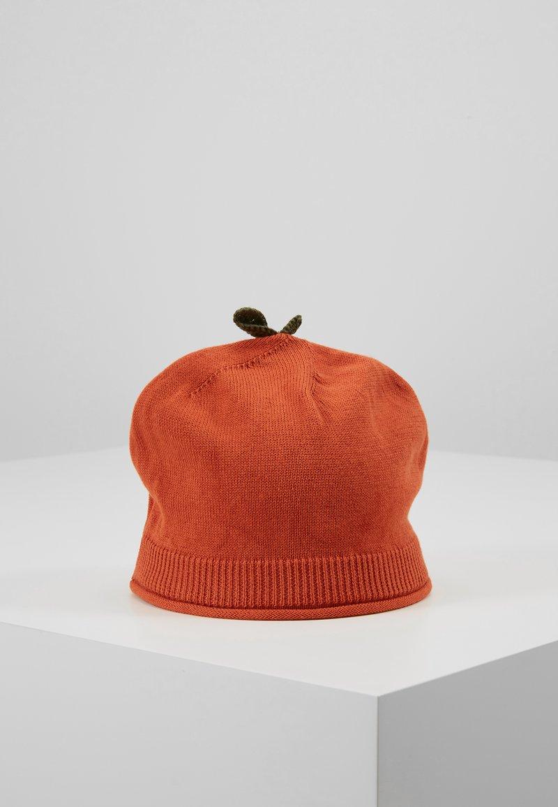 Hust & Claire - FERI - HAT BABY - Čepice - orange