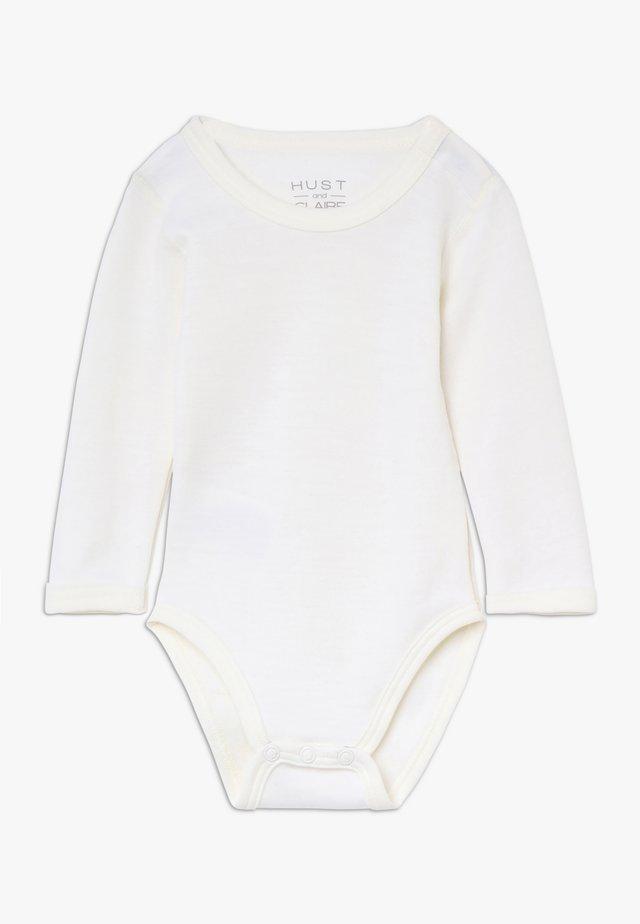 BO BABY - Body - off white