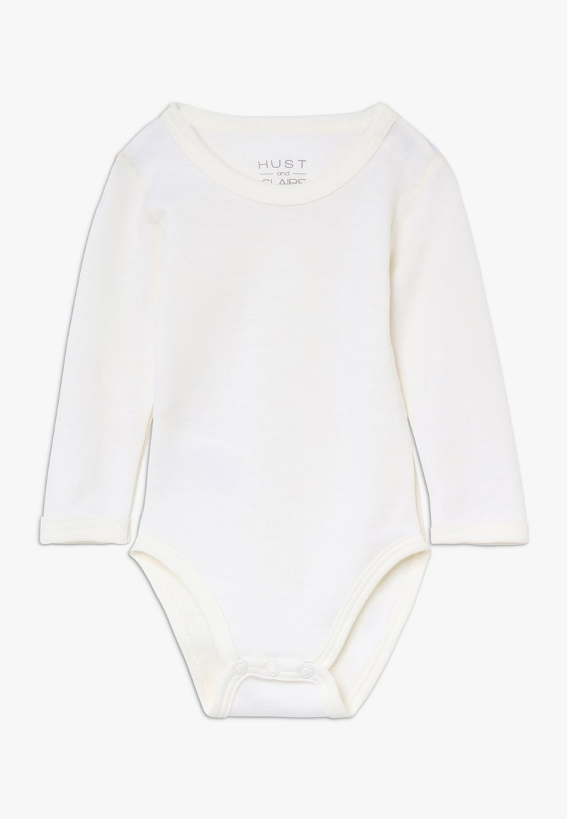 Hust & Claire - BO BABY - Body - off white