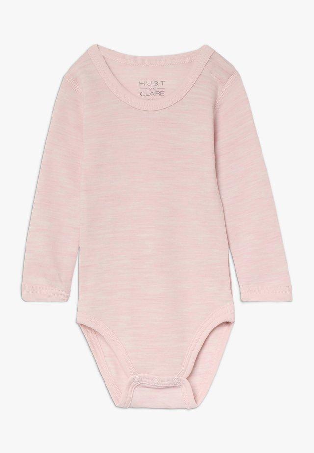 BO BABY - Body - rosie