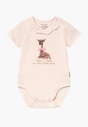 BELISE BABY - Body - rosewater