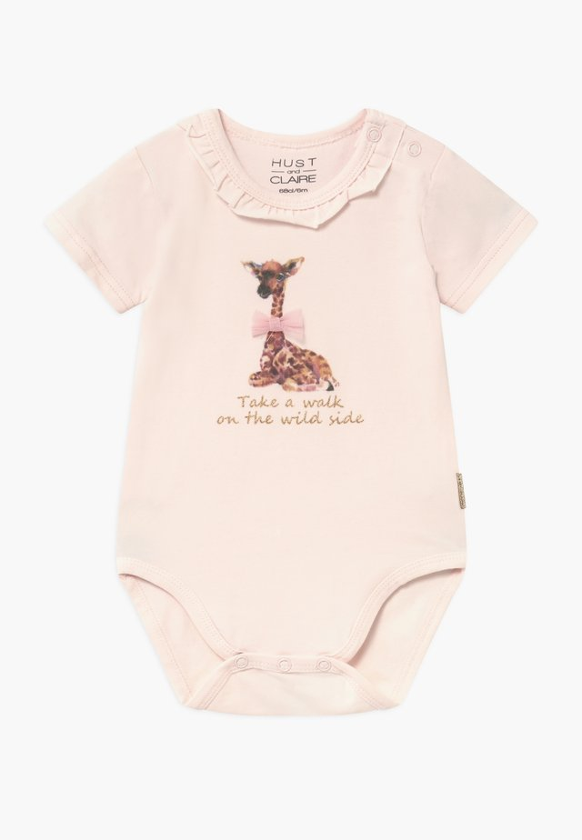 BELISE BABY - Body - rosewater