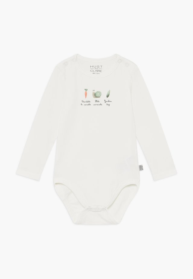 BABY - Body - off-white