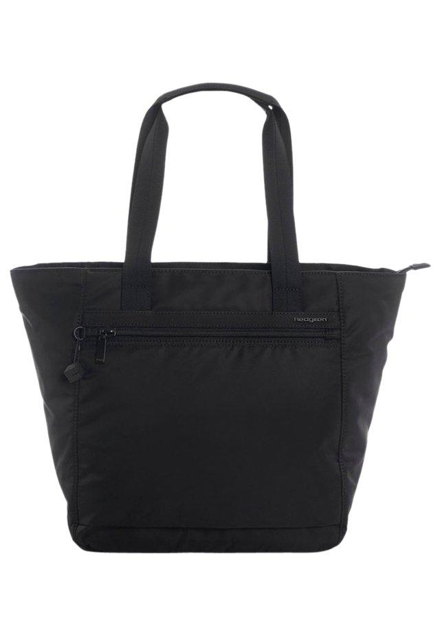 INNER CITY  - Shopping bag - black2