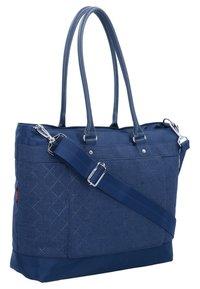 Hedgren - DIAMOND STAR - Handtasche - dress blue - 1