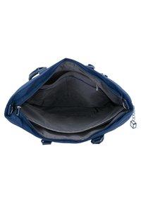Hedgren - DIAMOND STAR - Handtasche - dress blue - 4