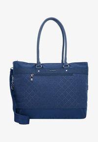 Hedgren - DIAMOND STAR - Handtasche - dress blue - 0