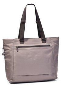 Hedgren - ELVIRA - Tote bag - sepia-brown - 2