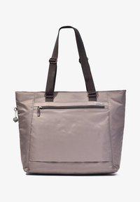 Hedgren - ELVIRA - Tote bag - sepia-brown - 0