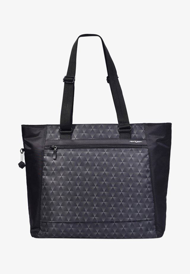 ELVIRA - Shopping Bag - grey