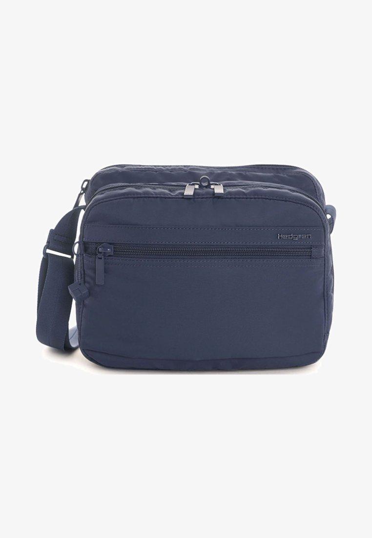 Hedgren - ICity - Across body bag - blue