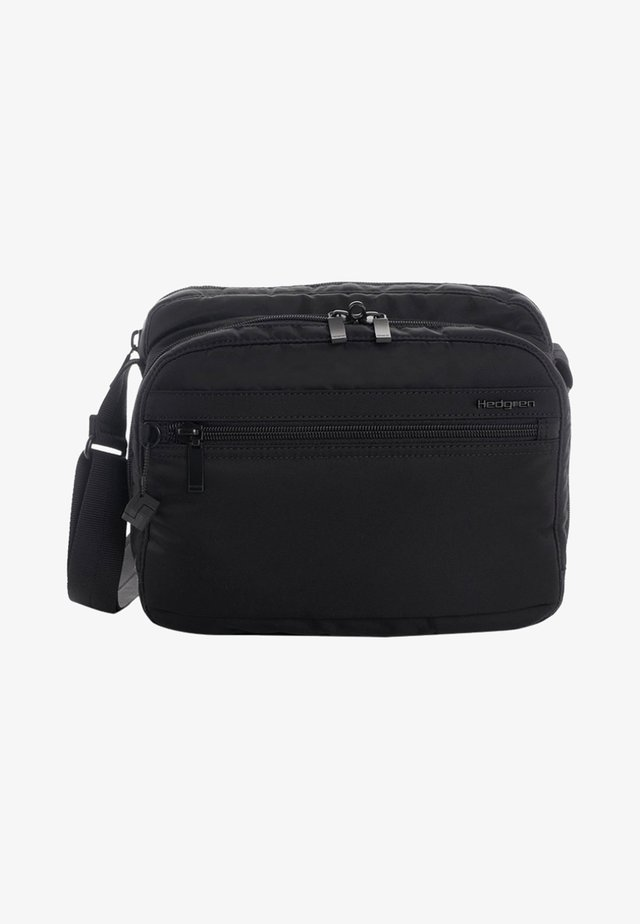 ICity - Across body bag - black