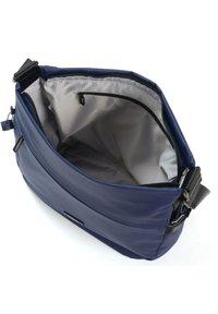 Hedgren - NOVA   - Handtasche - halo blue - 3