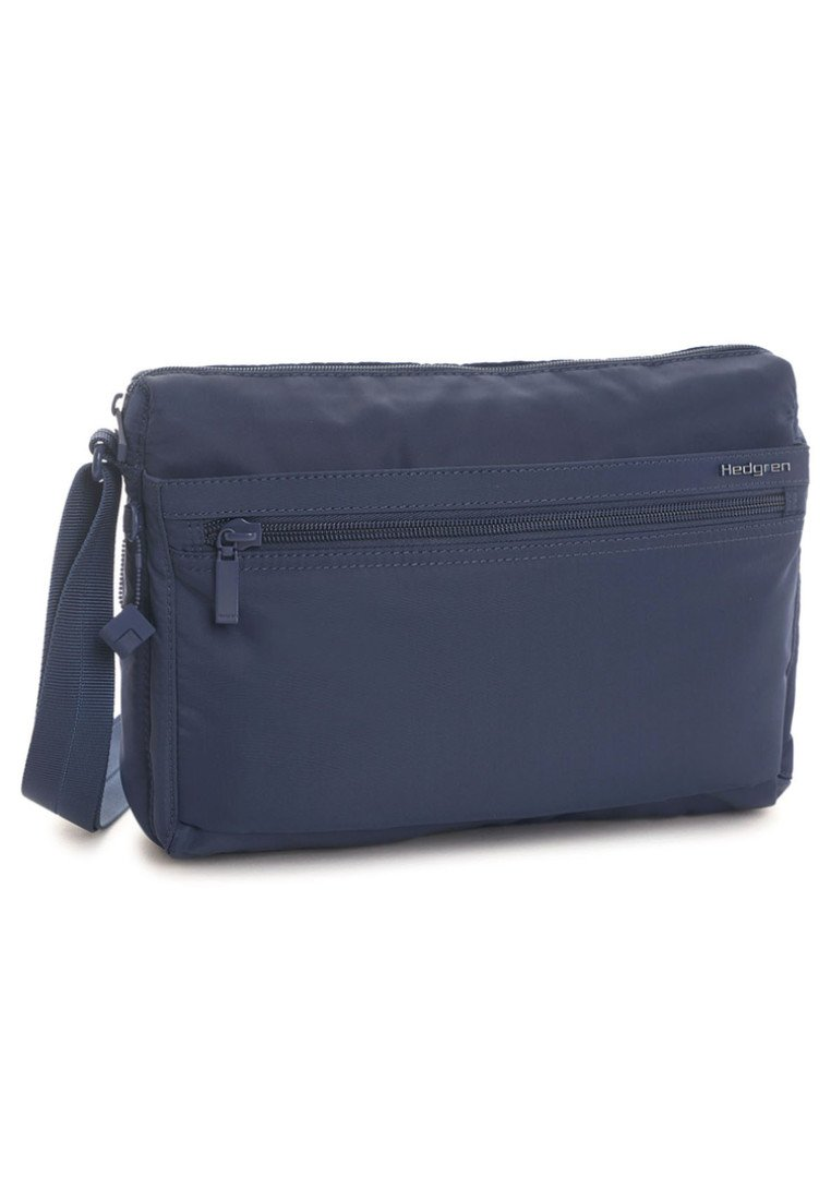 Hedgren Inner City Eye M Umhängetasche Rfid 29 Cm - Dress Blue2