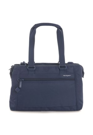 INNER CITY EVA S SCHULTERTASCHE RFID 32 CM - Handtasche - dress blue2