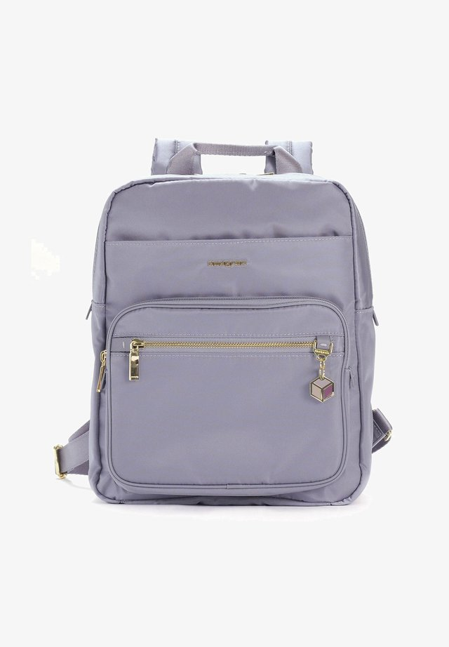CHARM ALLURE  - Rucksack - misty lavender